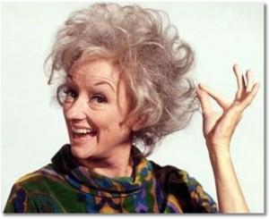 Phyllis Diller (actor)