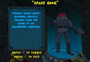 SCNF Space Kook
