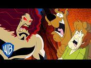Aloha Scooby-Doo! - Discovering the Wiki-Tiki's Lair - WB Kids