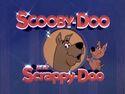 Scooby-Doo et Scrappy-Doo