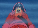 Ghost of Redbeard (Go Away Ghost Ship)