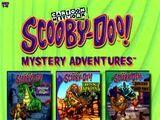 Scooby-Doo! Mystery Adventures