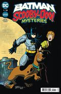 TBASDM (DC Comics) 1 cover