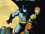 The Batman & Scooby-Doo Mysteries (DC Comics)