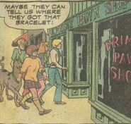 Prime Pawn shop