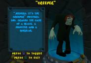 SCNF Creeper