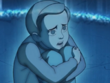 Ghost kid (Scoobynatural)