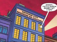 Gotham City Museum of Culture