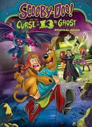 Curse of the 13th Ghost DVD cover