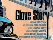 Glove Story title card