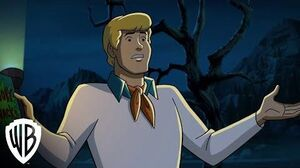 Scooby-Doo! and the Curse of the 13th Ghost Haggling Warner Bros