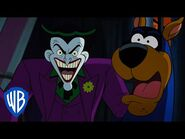 Scooby-Doo! & Batman- The Brave and the Bold - The Joker Attacks! - WB Kids