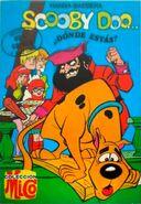 Mico 30 - Scooby-Doo - Fher