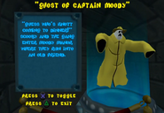 SCNF Ghost of Captain Moody