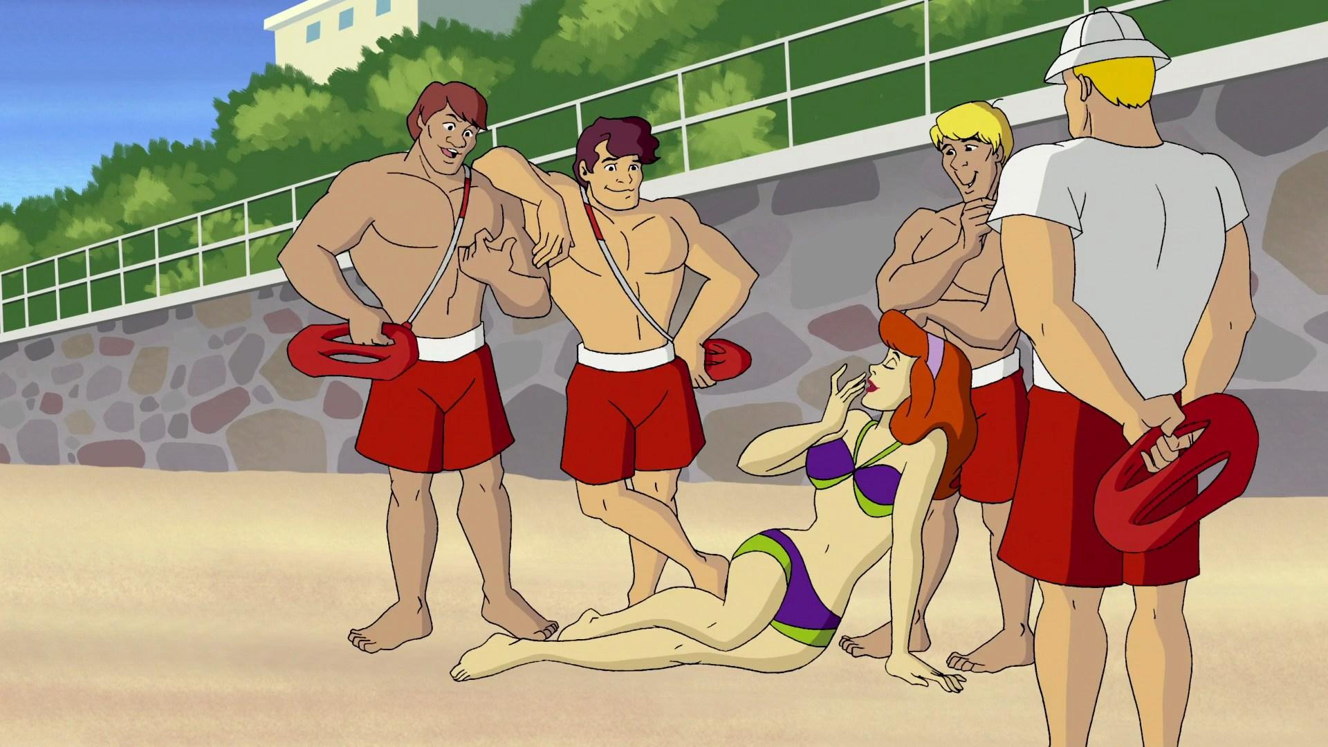 Bondi Beach Lifeguards Scoobypedia Fandom