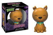 Scooby-Doo Dorbz