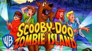 Scooby-Doo on Zombie Island First 10 Minutes WB Kids Scoobtober