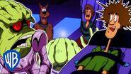 Scooby-Doo! Scooby & Shaggy Kidnapped by Aliens! WB Kids Scoobtober