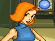 Marcy Scooby-Doo! Unmasked 8 bit