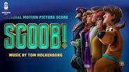 SCOOB! Official Soundtrack Dastardly Attacks