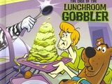 Scooby-Doo! A Number Comparisons Mystery: The Case of the Lunchroom Gobbler
