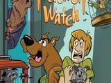 Scooby-Doo! On Werewolf Watch