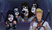 Rejtély Rt. (Scooby-Doo! és a Kiss- A nagy rock and roll rejtély)