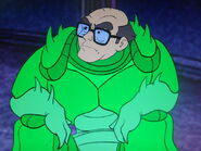 Scooby Doo Case File -1 The Glowing Bug Man 002
