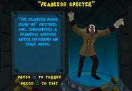SCNF Headless Specter