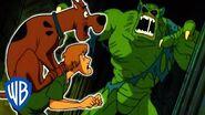 Scooby-Doo! Zombie Island Chase WB Kids Scoobtober