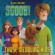 Those Meddling Kids (RH) cover