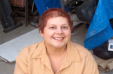 Evelyn A-R Gabai