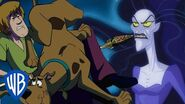 Scooby-Doo! Banshee and the Staff WB Kids