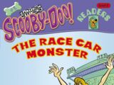 Scooby-Doo! The Race-Car Monster