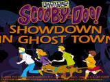 Scooby-Doo! Showdown in Ghost Town