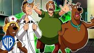 Scooby-Doo! Scooby Enters a Video Game WB Kids Scoobtober