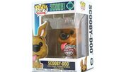 SCOOB! Scooby Funko Pop