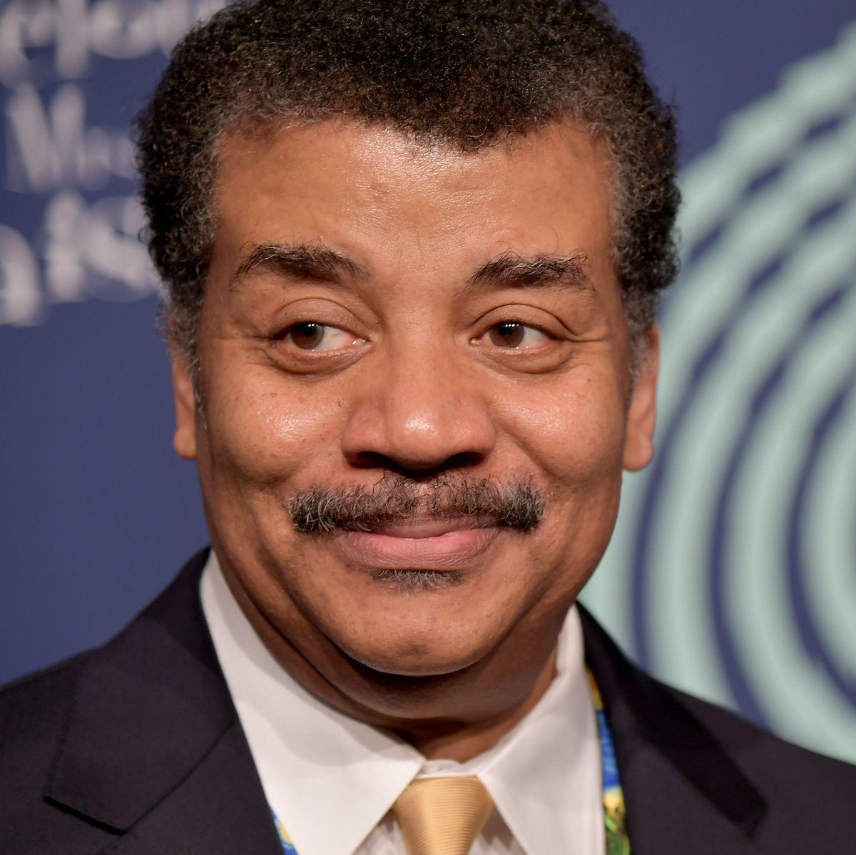 Neil deGrasse Tyson (physicist)