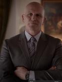 Directeur Merrick
