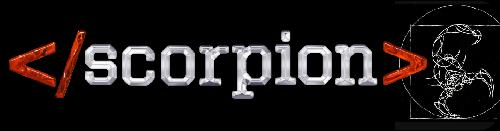Scorpion Wiki