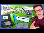 Backwards Compatibility - Scott The Woz