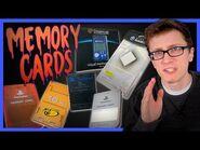 Memory Cards - Scott The Woz