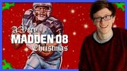 A Very Madden 08 Christmas - Scott The Woz