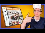 Personal Trainer- Cooking - Scott The Woz