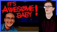 It's Awesome Baby! - Scott The Woz