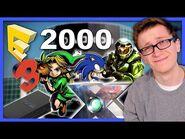 E3 2000 - Scott The Woz