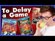 To Delay a Game - Scott The Woz
