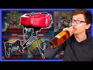 Virtual Boy- I've Seen Better - Scott The Woz