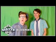 Bloopers - The Internet and You