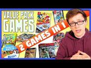 Value Pack Games - Scott The Woz